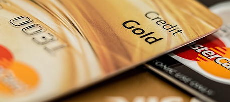 credit card discovery services