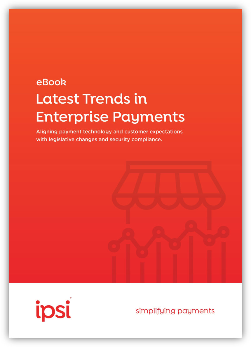 Enterprise Payments Report